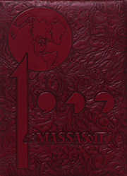 1947 Edition, Springfield College - Massasoit Yearbook (Springfield, MA)