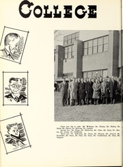 Page 16, 1950 Edition, Springfield College - Massasoit Yearbook (Springfield, MA) online yearbook collection
