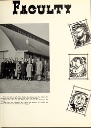 Page 17, 1950 Edition, Springfield College - Massasoit Yearbook (Springfield, MA) online yearbook collection