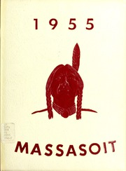 1955 Edition, Springfield College - Massasoit Yearbook (Springfield, MA)