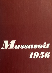 1956 Edition, Springfield College - Massasoit Yearbook (Springfield, MA)