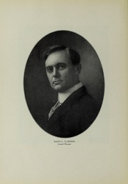 Page 14, 1926 Edition, New England Conservatory of Music - Neume Yearbook (Boston, MA) online yearbook collection