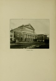 Page 10, 1928 Edition, New England Conservatory of Music - Neume Yearbook (Boston, MA) online yearbook collection