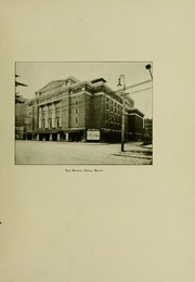 Page 11, 1928 Edition, New England Conservatory of Music - Neume Yearbook (Boston, MA) online yearbook collection