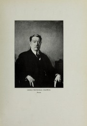 Page 15, 1928 Edition, New England Conservatory of Music - Neume Yearbook (Boston, MA) online yearbook collection