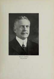 Page 17, 1928 Edition, New England Conservatory of Music - Neume Yearbook (Boston, MA) online yearbook collection