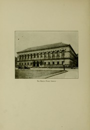 Page 8, 1928 Edition, New England Conservatory of Music - Neume Yearbook (Boston, MA) online yearbook collection