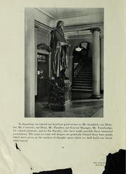 Page 16, 1933 Edition, New England Conservatory of Music - Neume Yearbook (Boston, MA) online yearbook collection