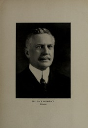 Page 7, 1934 Edition, New England Conservatory of Music - Neume Yearbook (Boston, MA) online yearbook collection