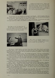 Page 20, 1946 Edition, New England Conservatory of Music - Neume Yearbook (Boston, MA) online yearbook collection