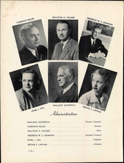 Page 10, 1948 Edition, New England Conservatory of Music - Neume Yearbook (Boston, MA) online yearbook collection