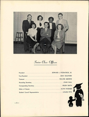 Page 14, 1948 Edition, New England Conservatory of Music - Neume Yearbook (Boston, MA) online yearbook collection