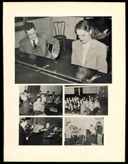 Page 15, 1948 Edition, New England Conservatory of Music - Neume Yearbook (Boston, MA) online yearbook collection