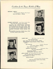Page 17, 1948 Edition, New England Conservatory of Music - Neume Yearbook (Boston, MA) online yearbook collection