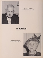 Page 10, 1959 Edition, New England Conservatory of Music - Neume Yearbook (Boston, MA) online yearbook collection