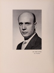 Page 14, 1959 Edition, New England Conservatory of Music - Neume Yearbook (Boston, MA) online yearbook collection