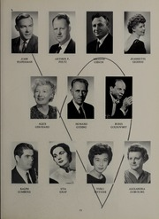Page 17, 1962 Edition, New England Conservatory of Music - Neume Yearbook (Boston, MA) online yearbook collection