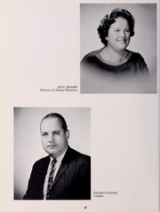 Page 20, 1968 Edition, New England Conservatory of Music - Neume Yearbook (Boston, MA) online yearbook collection