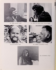 Page 36, 1976 Edition, New England Conservatory of Music - Neume Yearbook (Boston, MA) online yearbook collection