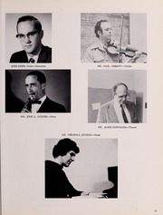 Page 39, 1976 Edition, New England Conservatory of Music - Neume Yearbook (Boston, MA) online yearbook collection