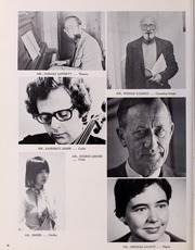 Page 40, 1976 Edition, New England Conservatory of Music - Neume Yearbook (Boston, MA) online yearbook collection