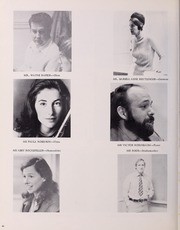 Page 44, 1976 Edition, New England Conservatory of Music - Neume Yearbook (Boston, MA) online yearbook collection