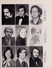 Page 51, 1976 Edition, New England Conservatory of Music - Neume Yearbook (Boston, MA) online yearbook collection