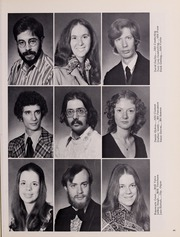 Page 53, 1976 Edition, New England Conservatory of Music - Neume Yearbook (Boston, MA) online yearbook collection