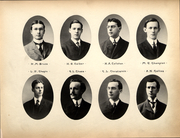 Page 13, 1906 Edition, Harvard School of Medicine - Aesculapiad Yearbook (Cambridge, MA) online yearbook collection
