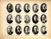 Page 9, 1906 Edition, Harvard School of Medicine - Aesculapiad Yearbook (Cambridge, MA) online yearbook collection