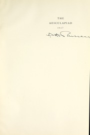 Page 5, 1937 Edition, Harvard School of Medicine - Aesculapiad Yearbook (Cambridge, MA) online yearbook collection