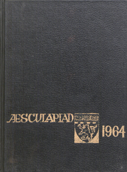 1964 Edition, Harvard School of Medicine - Aesculapiad Yearbook (Cambridge, MA)