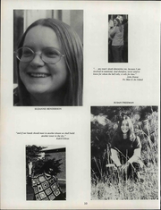 Page 16, 1972 Edition, Walnut Hill School - Summit Yearbook (Natick, MA) online yearbook collection