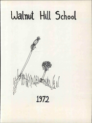 Page 7, 1972 Edition, Walnut Hill School - Summit Yearbook (Natick, MA) online yearbook collection