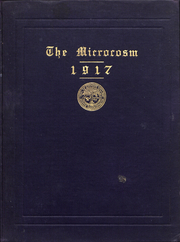 Page 1, 1917 Edition, Simmons College - Microcosm Yearbook (Boston, MA) online yearbook collection