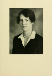 Page 13, 1928 Edition, Simmons College - Microcosm Yearbook (Boston, MA) online yearbook collection