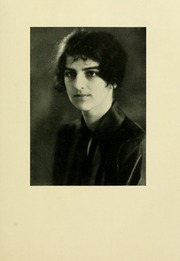 Page 15, 1928 Edition, Simmons College - Microcosm Yearbook (Boston, MA) online yearbook collection