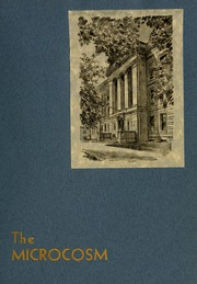 Page 7, 1934 Edition, Simmons College - Microcosm Yearbook (Boston, MA) online yearbook collection