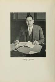 Page 16, 1936 Edition, Simmons College - Microcosm Yearbook (Boston, MA) online yearbook collection