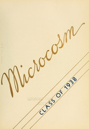 Page 9, 1938 Edition, Simmons College - Microcosm Yearbook (Boston, MA) online yearbook collection