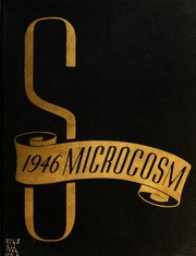 Page 1, 1946 Edition, Simmons College - Microcosm Yearbook (Boston, MA) online yearbook collection