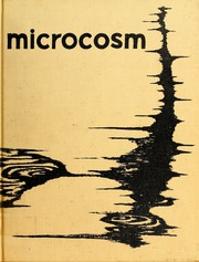 Page 1, 1960 Edition, Simmons College - Microcosm Yearbook (Boston, MA) online yearbook collection