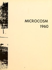 Page 7, 1960 Edition, Simmons College - Microcosm Yearbook (Boston, MA) online yearbook collection
