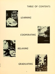 Page 9, 1960 Edition, Simmons College - Microcosm Yearbook (Boston, MA) online yearbook collection