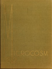 Page 1, 1962 Edition, Simmons College - Microcosm Yearbook (Boston, MA) online yearbook collection
