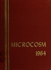 Page 1, 1964 Edition, Simmons College - Microcosm Yearbook (Boston, MA) online yearbook collection