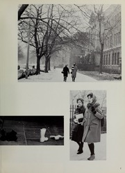 Page 11, 1964 Edition, Simmons College - Microcosm Yearbook (Boston, MA) online yearbook collection