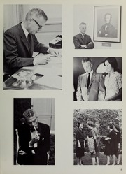 Page 17, 1964 Edition, Simmons College - Microcosm Yearbook (Boston, MA) online yearbook collection