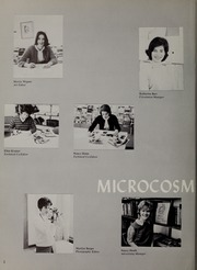 Page 6, 1964 Edition, Simmons College - Microcosm Yearbook (Boston, MA) online yearbook collection