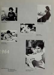 Page 7, 1964 Edition, Simmons College - Microcosm Yearbook (Boston, MA) online yearbook collection